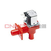 Water Household Appliances Solenoid Valve Series